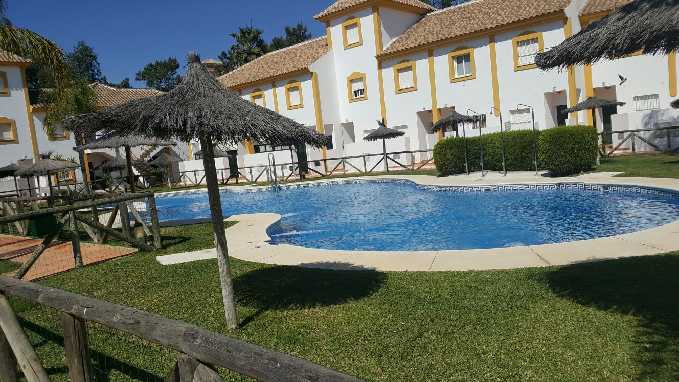 Se vende apartamento en Urb. Golf Playa 4